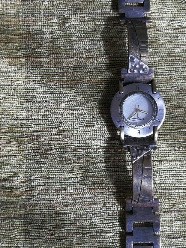 Watchcraft Antique Brass, large face