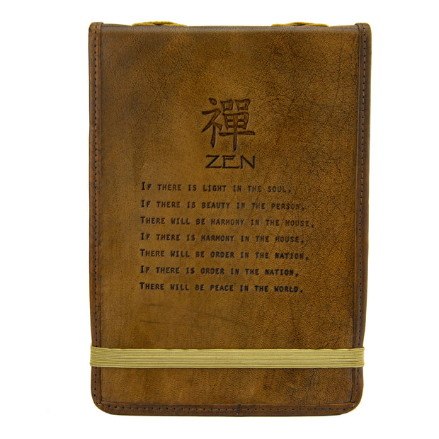 Zen Edition Journal