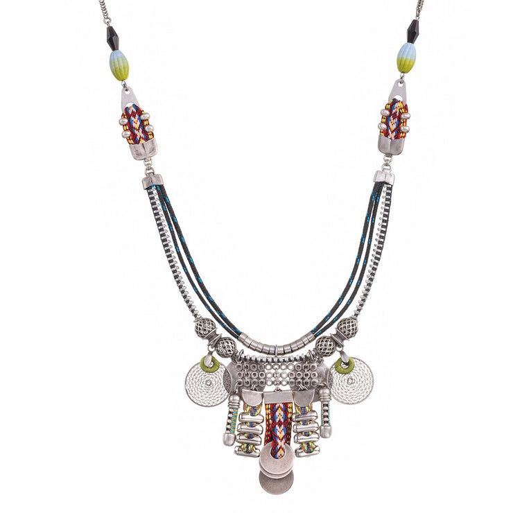 ASTRAL, EPOS NECKLACE
