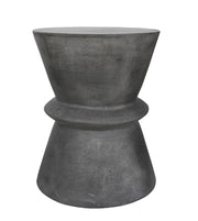 Concrete Stool 1
