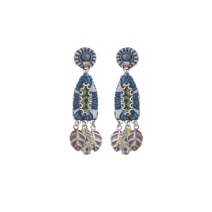FIFTH DIMENSION, EILAT EARRINGS