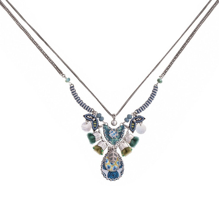 FIFTH DIMENSION, ABIGAIL NECKLACE