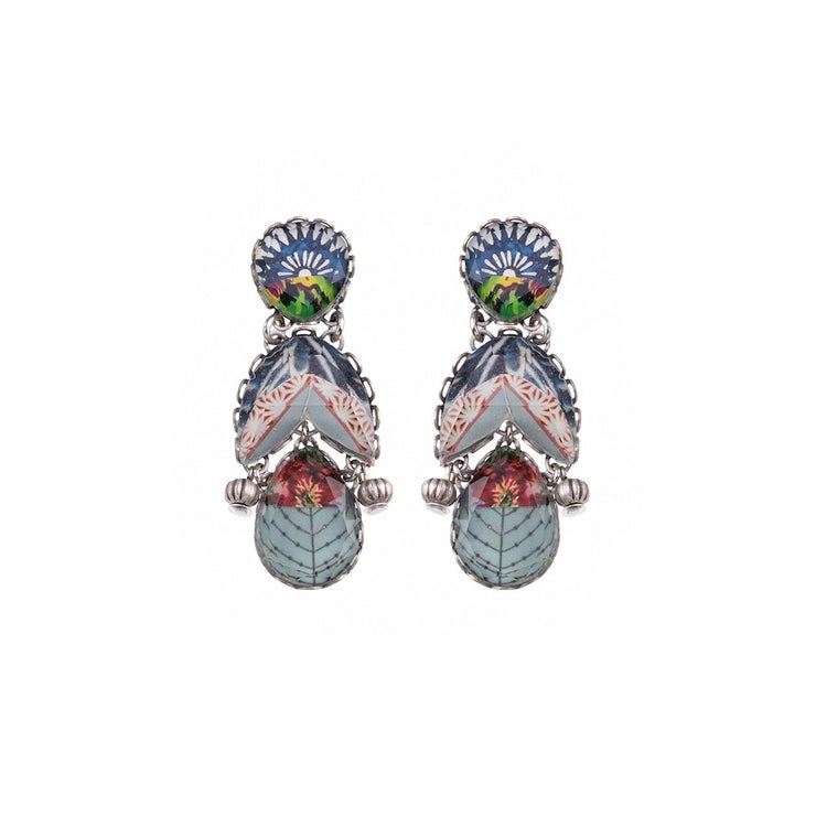 VELVET EMPORIUM, VENICE EARRINGS