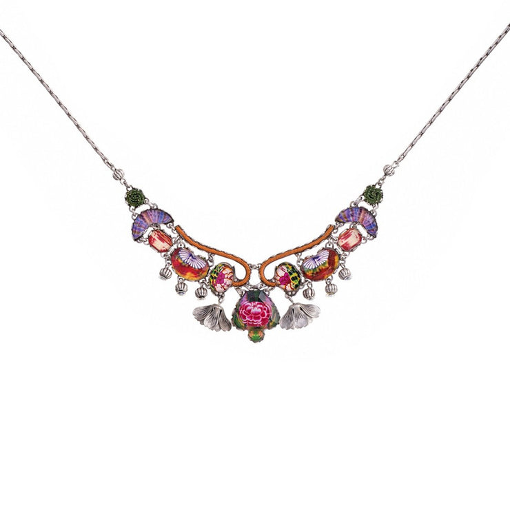 ELECTRIC LADYLAND, VELA NECKLACE