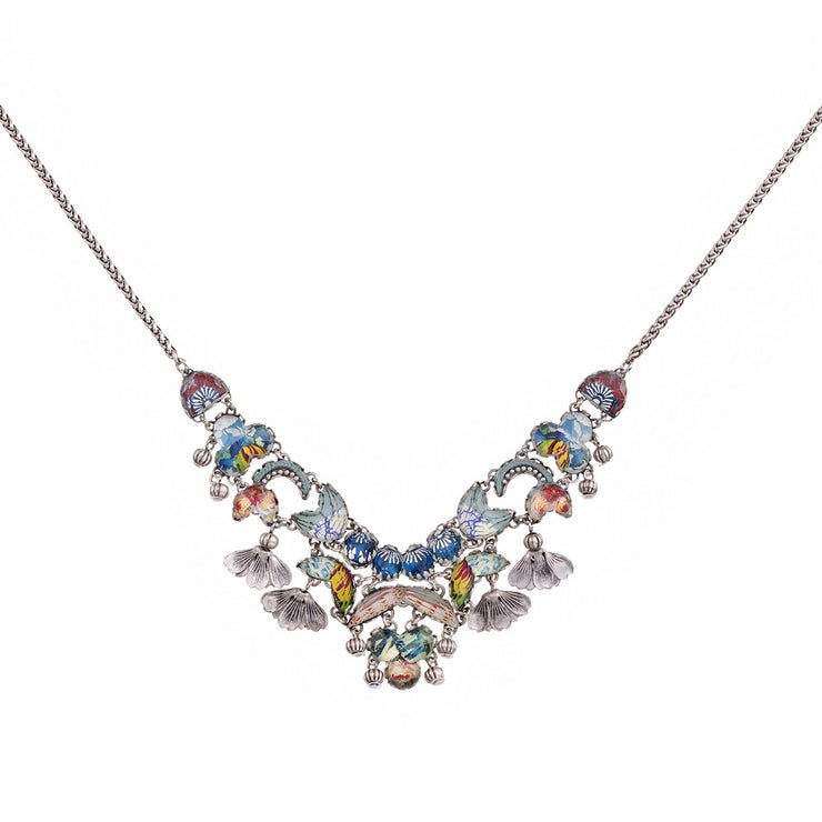 VELVET EMPORIUM, CAPELLA NECKLACE