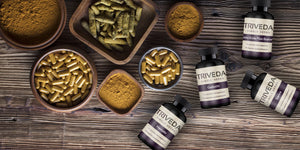 Single Herbs – Triveda