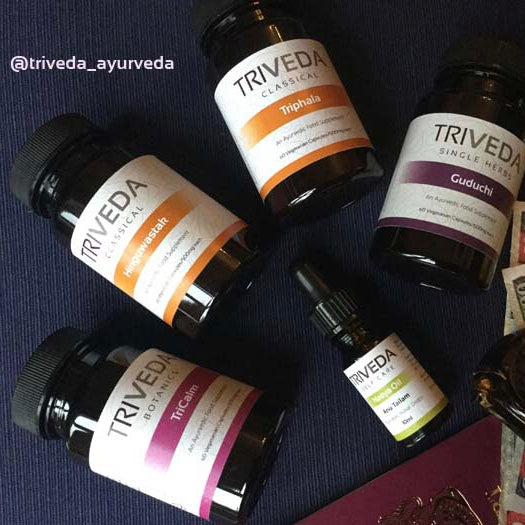 Online Ayurvedic Products
