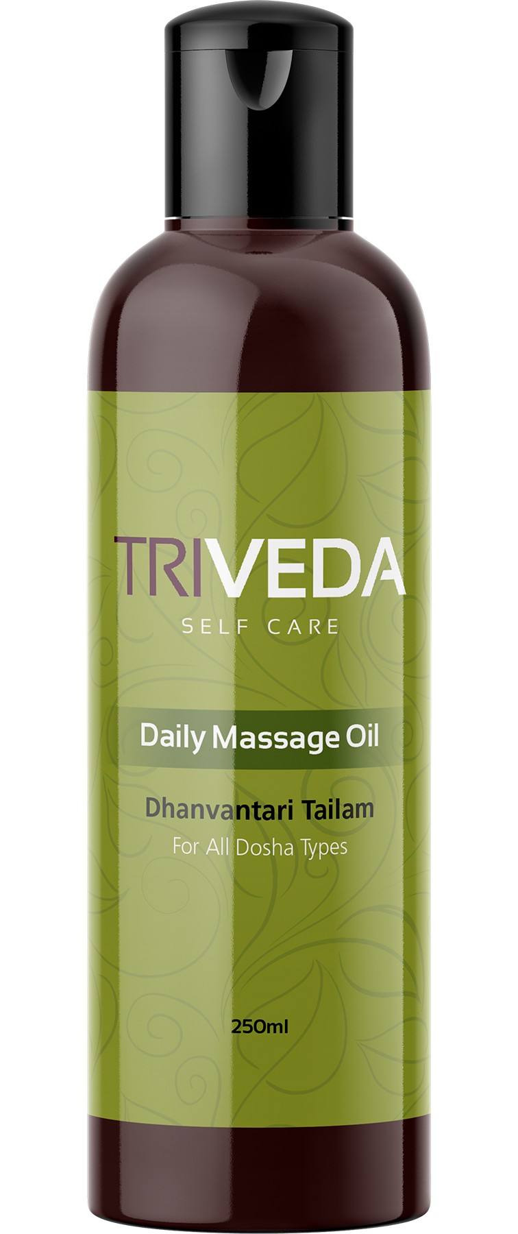 Daily Massage Oil