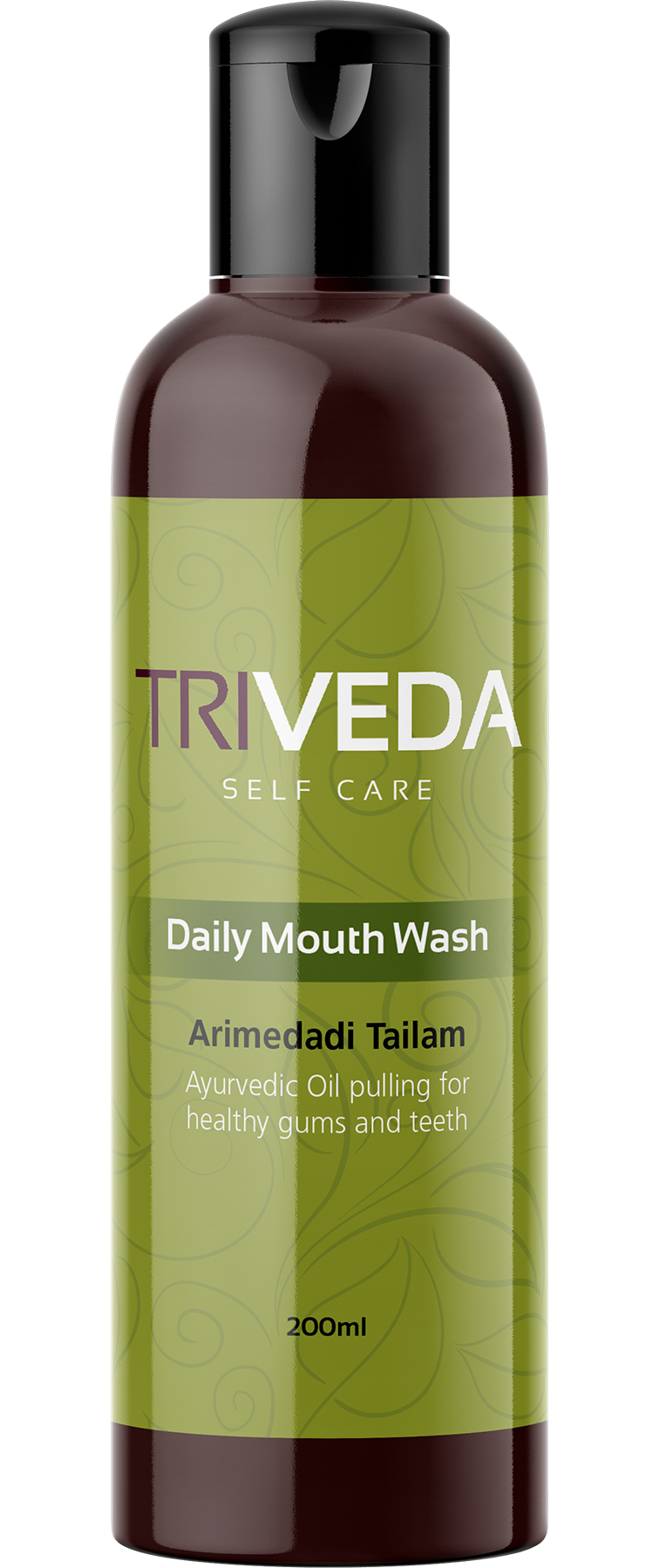 Daily Mouth Wash