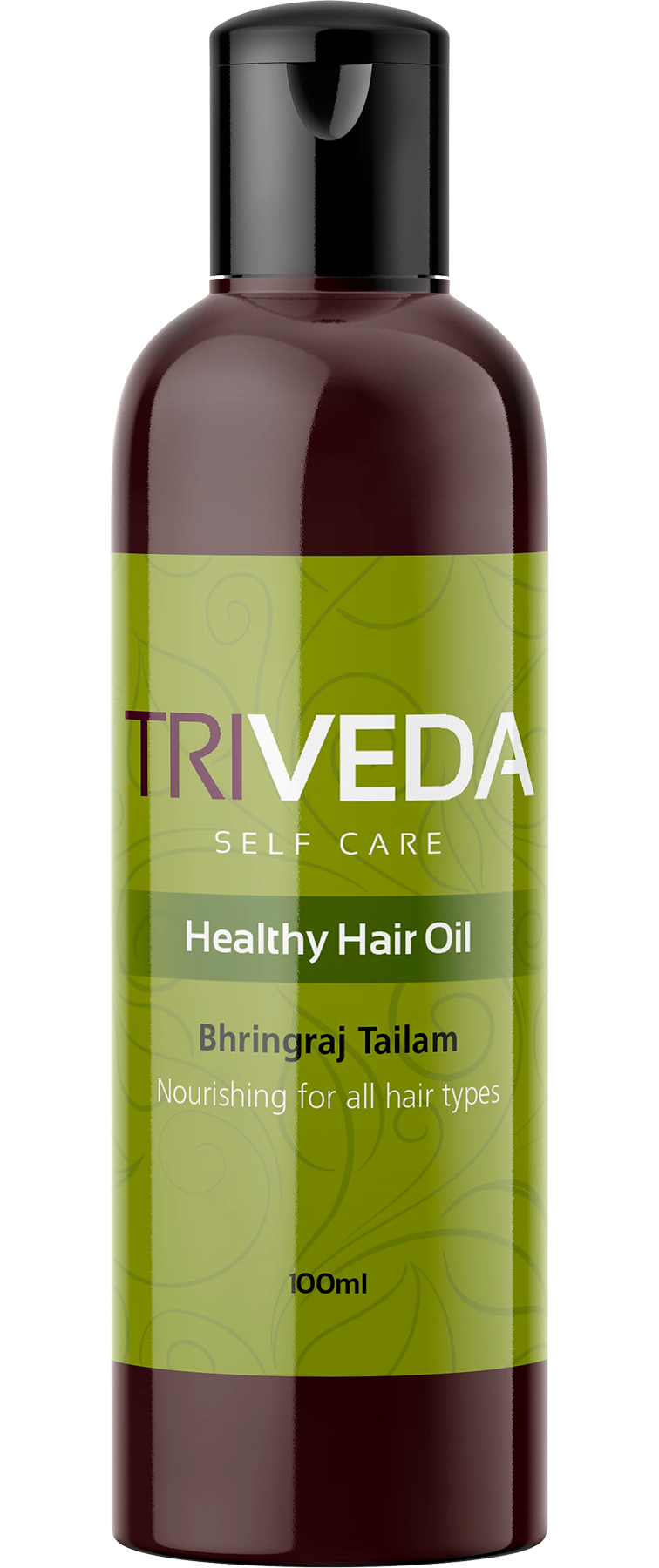 Healthy Hair Oil – Triveda