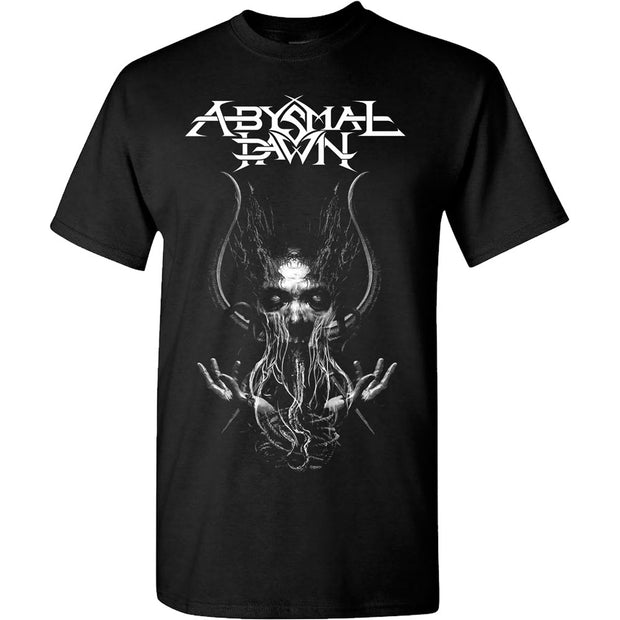 ABYSMAL DAWN North American 2020 Tour T-Shirt