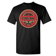 ALIEN FREAK WEAR Ray Gun T-Shirt