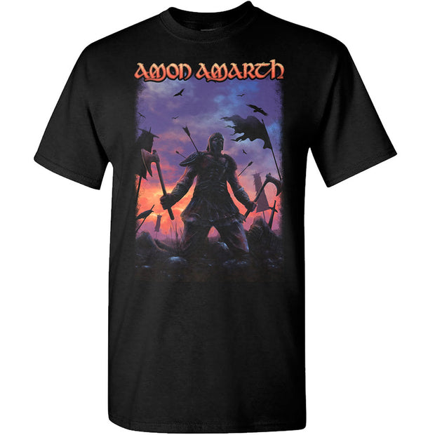 AMON AMARTH We Will Never Die T-Shirt