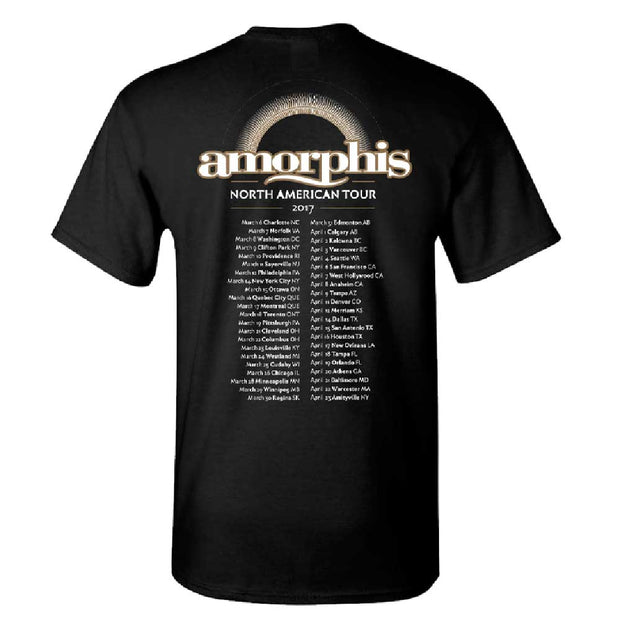 AMORPHIS Oracle Tour