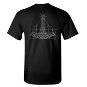 AMORPHIS Tales From 1000 Lakes Black T-Shirt