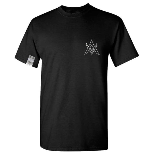 ALAN WALKER Different World Tour (USA) T-Shirt