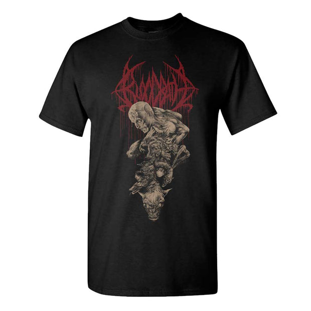 BLOODBATH Nightmares Made Flesh T-Shirt