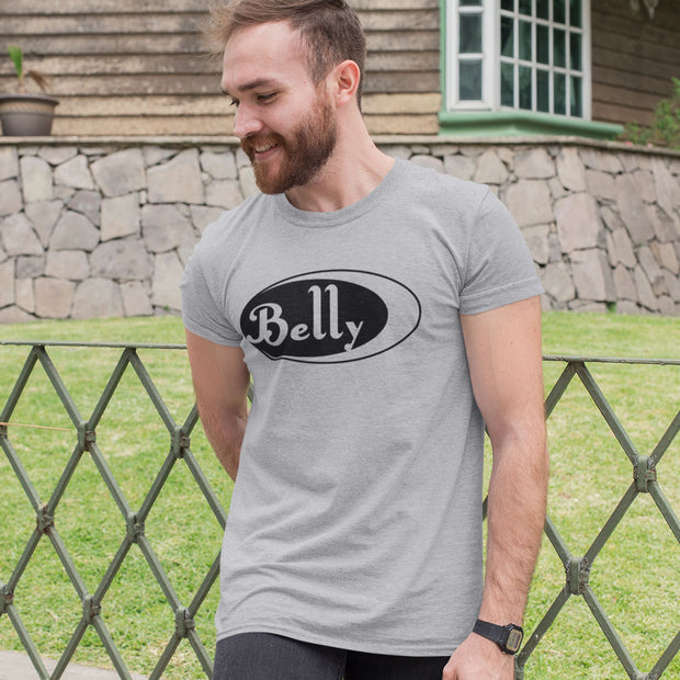 BELLY Logo Unisex T-Shirt