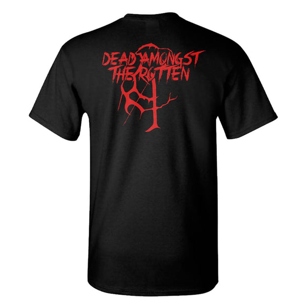 CARACH ANGREN Dead Amongst The Rotten T-Shirt