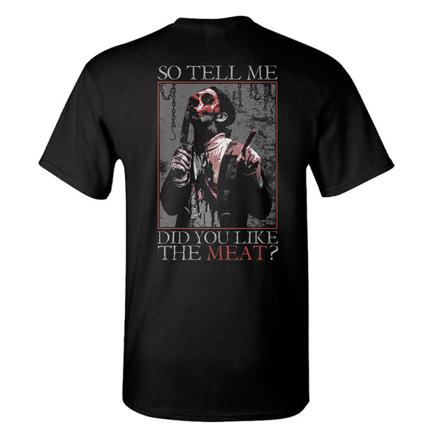 CARACH ANGREN Do You Like Meat T-Shirt