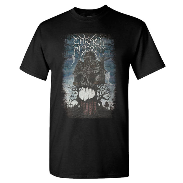 CARACH ANGREN Tree House Tour 2016 T-shirt