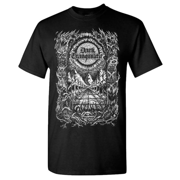DARK TRANQUILLITY Old School Gothenburg T-Shirt
