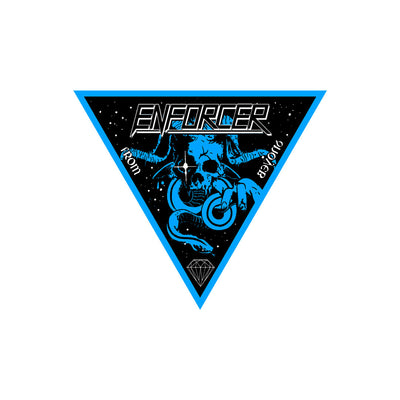 ENFORCER From Beyond Patch