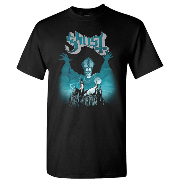 GHOST Opus Eponymous T-Shirt