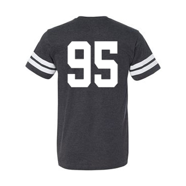 HED PE Skull 95 Football Shirt
