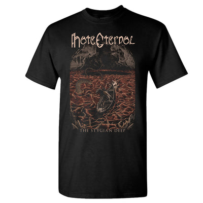 HATE ETERNAL The Stygian T-Shirt