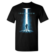 INSOMNIUM Winter Blue Tour Dates T-Shirt
