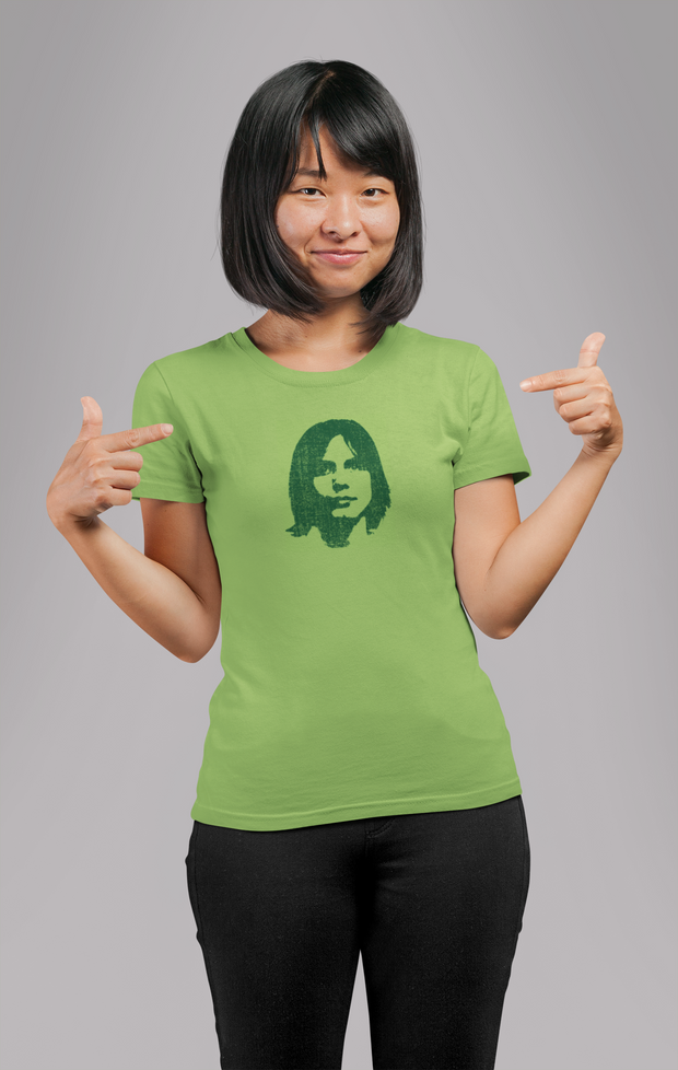 JACKSON BROWNE Floating Head T-Shirt