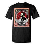 JAMES BROWN The Godfather of Soul T-shirt