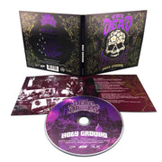 THE DEAD DAISIES Holy Ground CD