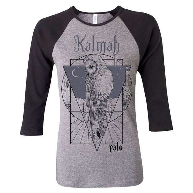 KALMAH Palo Ladies Raglan Shirt
