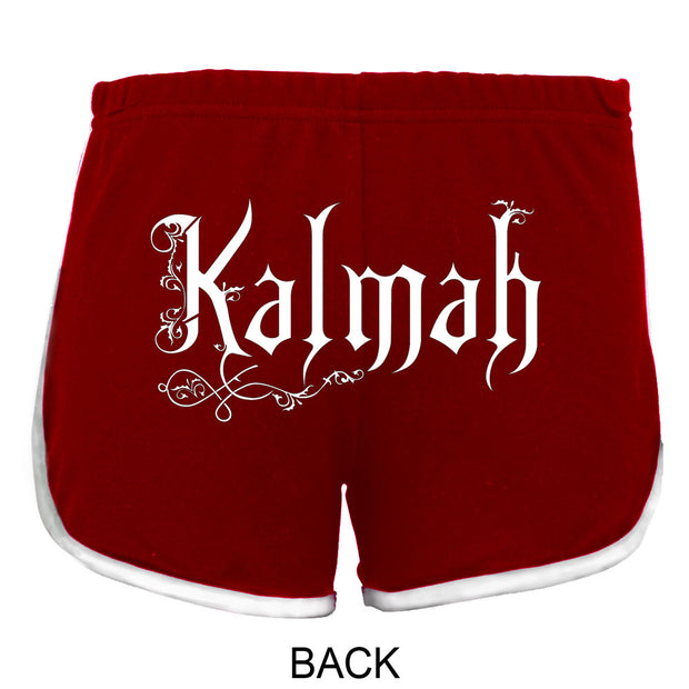 KALMAH Ladies Shorts