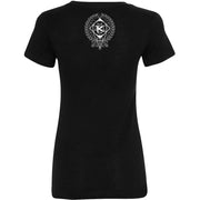 KAMELOT Lines Ladies T-Shirt