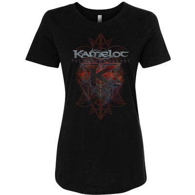 KAMELOT Shadow Theory 2 Ladies Tee