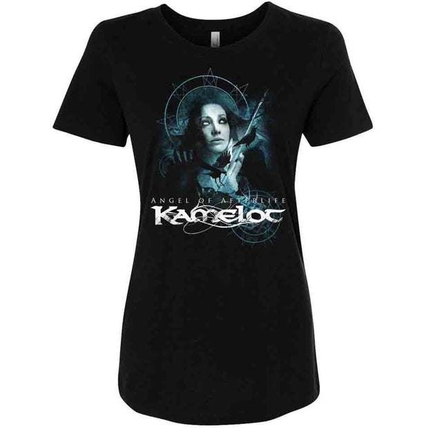 KAMELOT Angel Ladies T-shirt