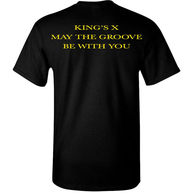 KING'S X Gretchen Goes To Nebraska T-Shirt