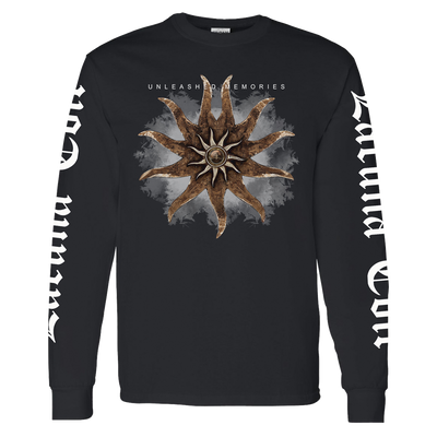 LACUNA COIL Unleashed Memories Long Sleeve