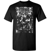 MORBID ANGEL 2019 USA Sickness Tour Photo T-Shirt