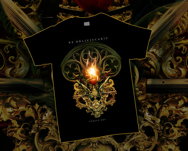 NE OBLIVISCARIS Forget Not T-Shirt