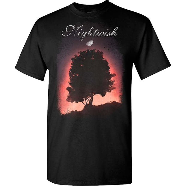 NIGHTWISH Angels Fall First Decades T-Shirt