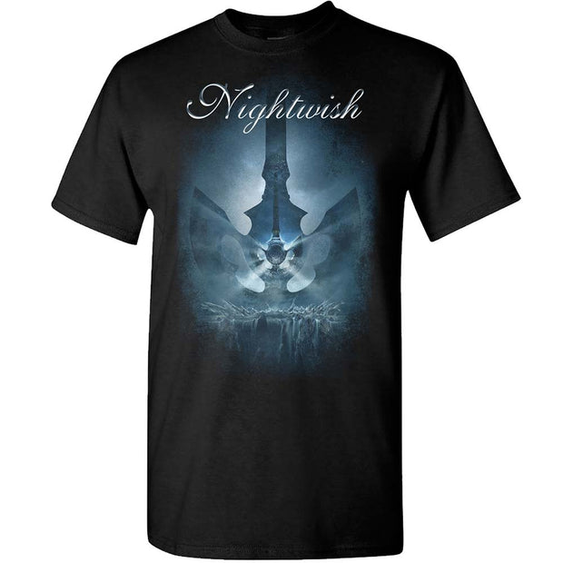 NIGHTWISH Dark Passion Play Decades Black T-Shirt