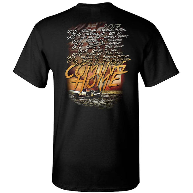 PAIN Coming Home 2017 Tour T-Shirt