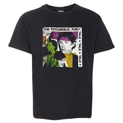 THE PSYCHEDELIC FURS Talk Talk Talk Youth T-Shirt