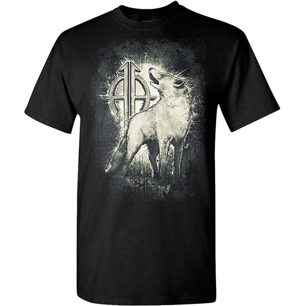 SONATA ARCTICA White Wolf Tour Dates T-Shirt