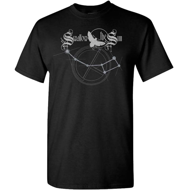 SWALLOW THE SUN 2017 Tour T-Shirt