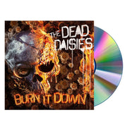THE DEAD DAISIES Burn It Down CD